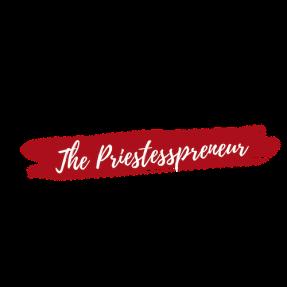 the priestessprenuer blog series